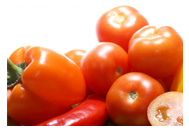 Our processes ensure that only the freshest vegedivs are used on all of our pizzas.