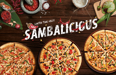 Best Pizza Delivery Promotion & Cheap Pizza Offer Deals